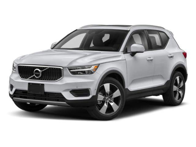 2020 Volvo Xc40 Lease 439 Mo 0 Down Available